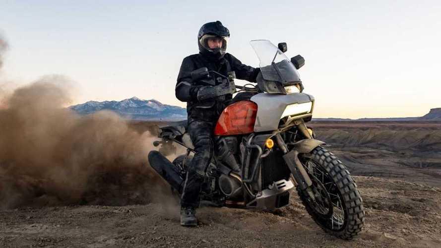 European Union To Impose 56-Percent Tariff On Harley-Davidson