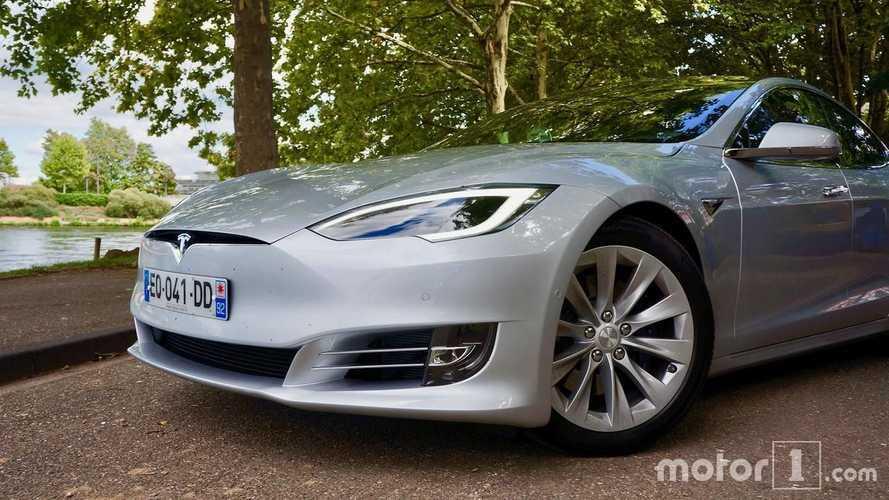 Un Tesla Model S ha rodado 400.000 km sin cambiar sus frenos