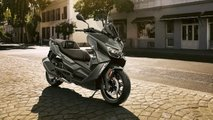bmw c400x c400gt updated 2021