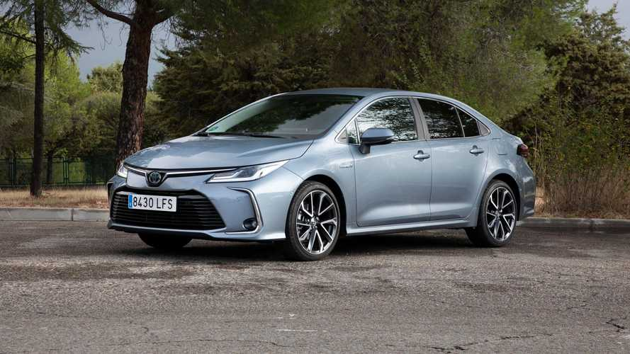 Prueba Toyota Corolla Sedan 125H Advance: ¿y por qué no una berlina?