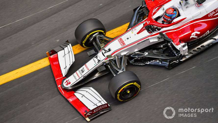 Sauber working with Stellantis to extend Alfa Romeo F1 deal