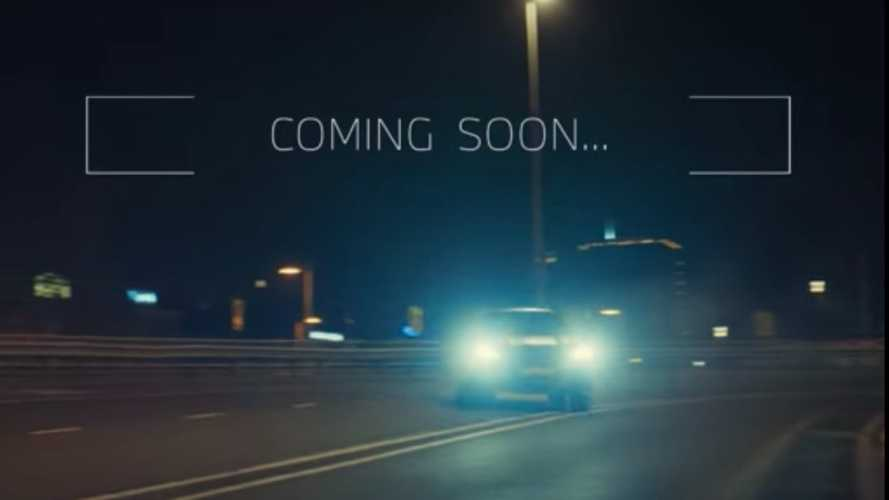 2022 BMW X3 M And X4 M Teased In Action-Packed Video