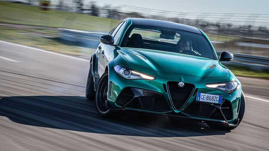 Alfa Romeo, DS et Lancia deviendront des marques électriques !
