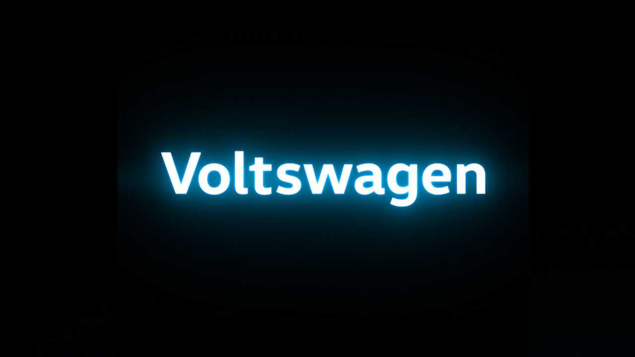 Volkswagen apresenta novo nome Voltswagen