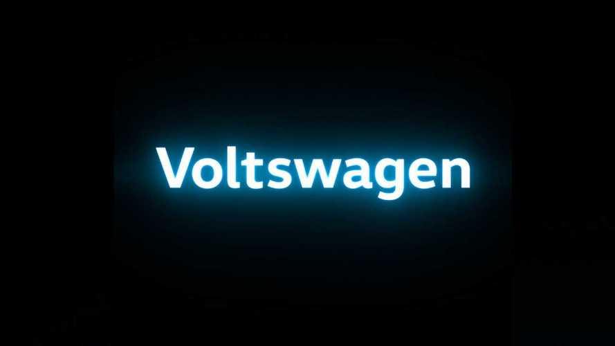 Atualização: Mudança de Volkswagen para Voltswagen nos EUA é mentira