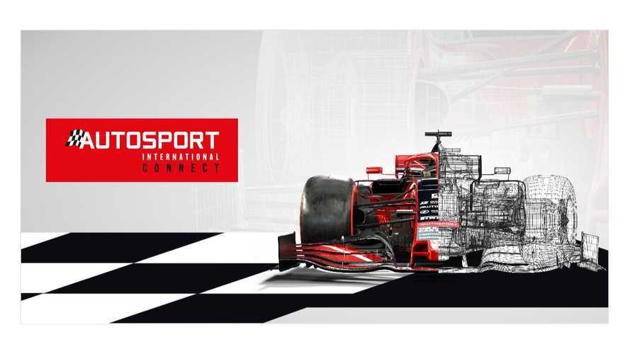 Autosport International Connect açılışı bu hafta yapılıyor