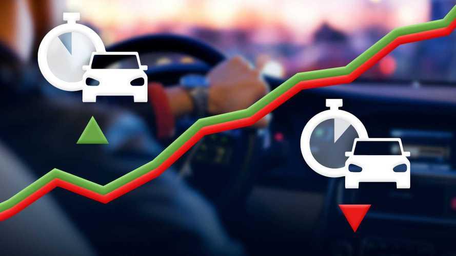 L'auto a noleggio tra boom del lungo termine e sboom del breve
