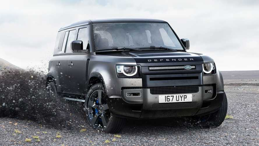 Three-Row Land Rover Defender 130 Confirmed, On Sale Within 18 Months