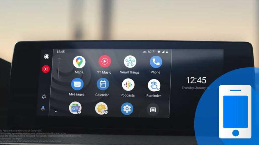 L'automazione di SmartThings in Android Auto: ecco come funziona