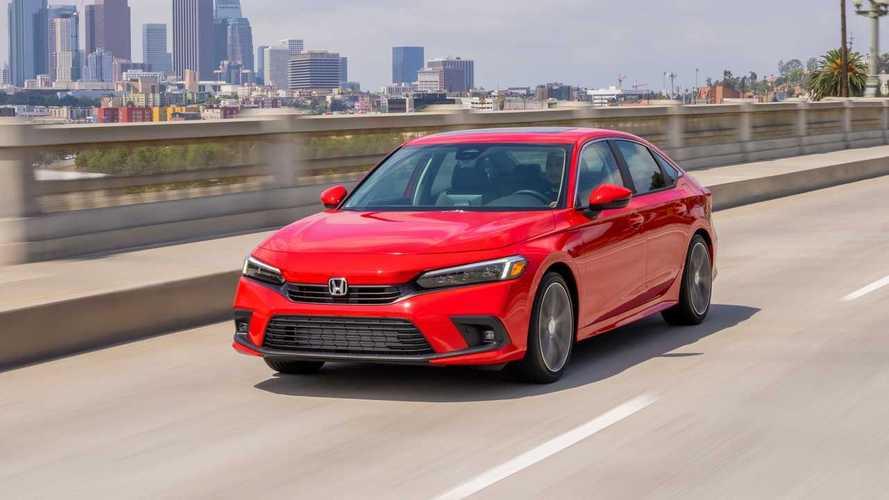 Avaliação Exclusiva: Novo Honda Civic 2022 é melhor do que parece