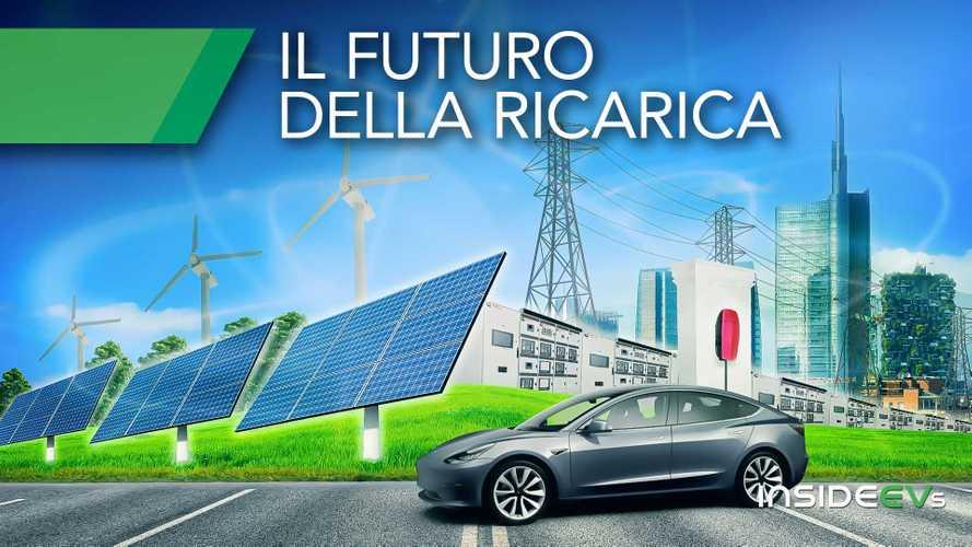 Qual è il futuro della ricarica delle auto elettriche: parla Arera