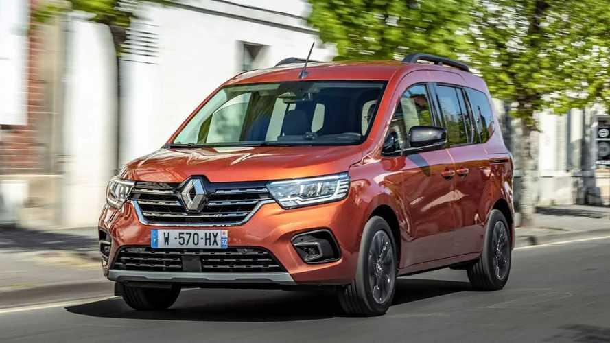 Renault Kangoo (2021): Alle Daten und Preise (Update)