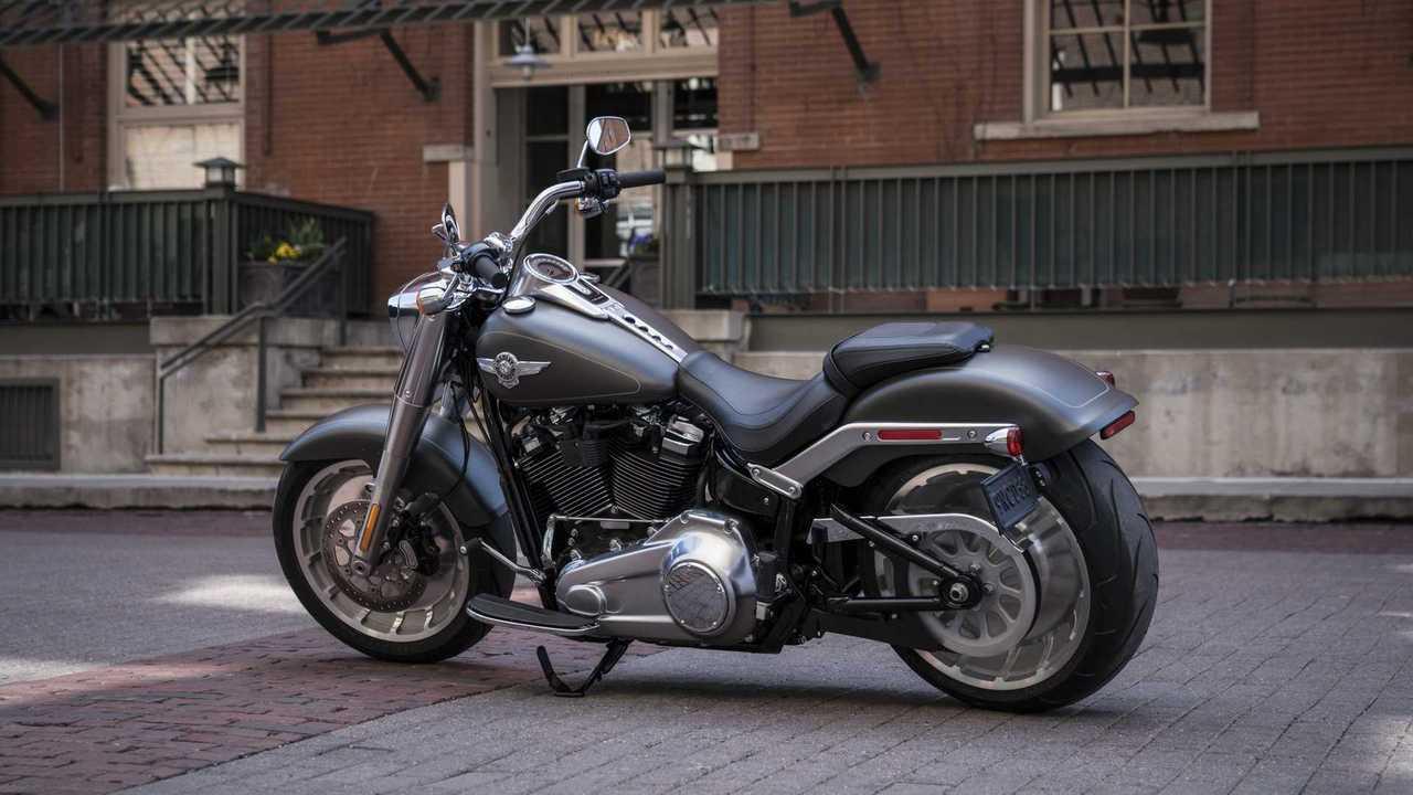 Harley-Davidson Certified Pre-Owned Motorcycle Program