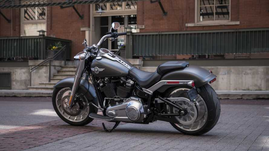 Harley-Davidson Launches Certified Pre-Owned Motorcycle Program
