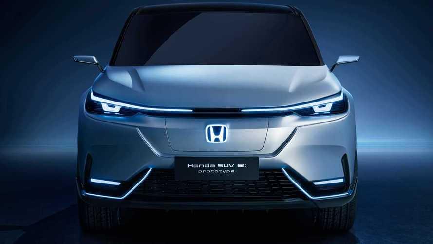 Honda'nın yeni CEO'su, firmanın elektrikli planlarından bahsetti
