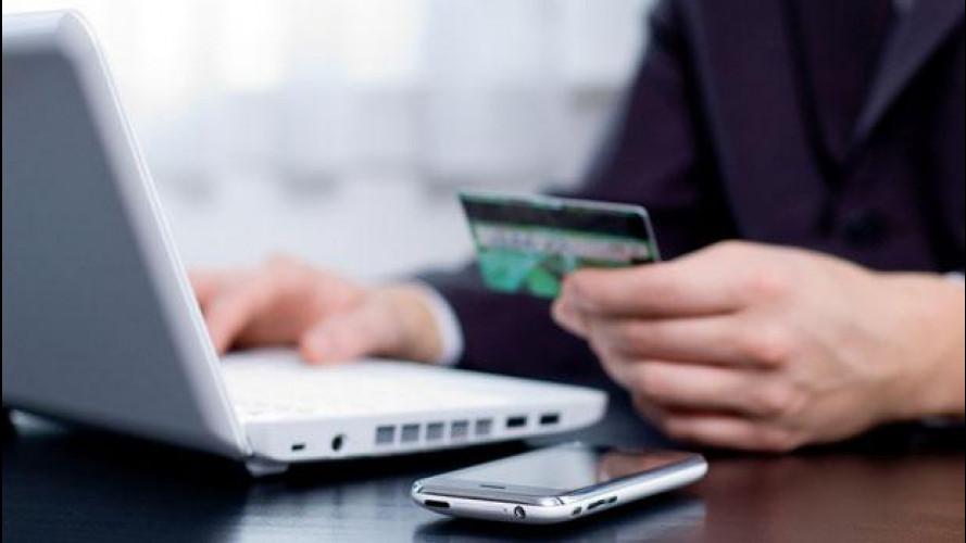 [Copertina] - Multe, il pagamento online ha 2 giorni in più