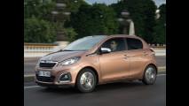 Peugeot, a Ginevra i motori del futuro