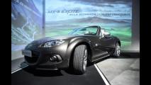 Mazda MX-5 Excite, i viaggi sono la sua passione