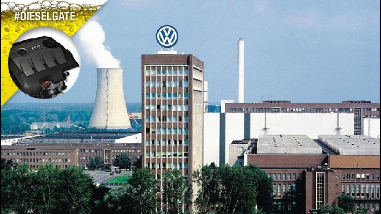 [Copertina] - Volkswagen, prosegue il rinnovamento dei vertici aziendali