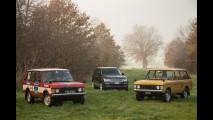 Inside Range Rover: nel regno di sua maestà