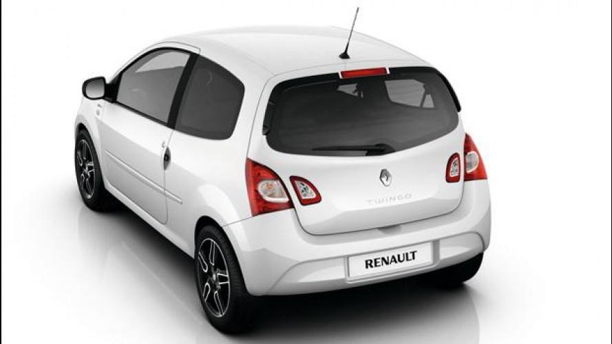 """Renault Twingo: la """"più nuova"""", ma anche la meno cara del mercato"""