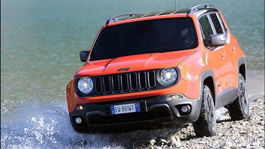 """Dante Zilli (Jeep): """"Vogliamo crescere con i nostri clienti"""""""
