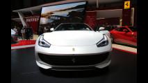 Ferrari GTC4Lusso, cattivissima anche da ferma [VIDEO]