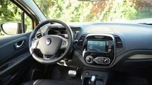2017 Renault Captur 1.5 dCi Icon
