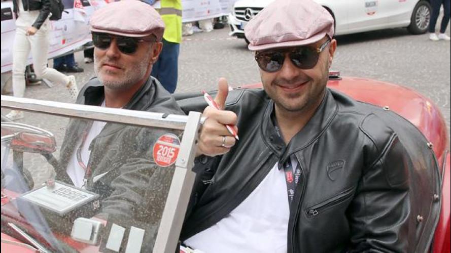 Top Gear Italia, le 3 cose da sapere su Joe Bastianich