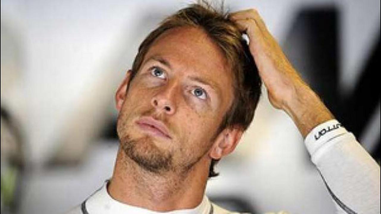 [Copertina] - Top Gear UK arruolerà Jenson Button?