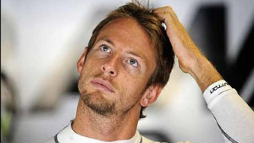 Top Gear UK arruolerà Jenson Button?