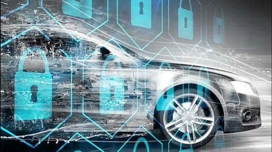 [Copertina] - Auto connessa e privacy, parte in Italia la campagna di sensibilizzazione