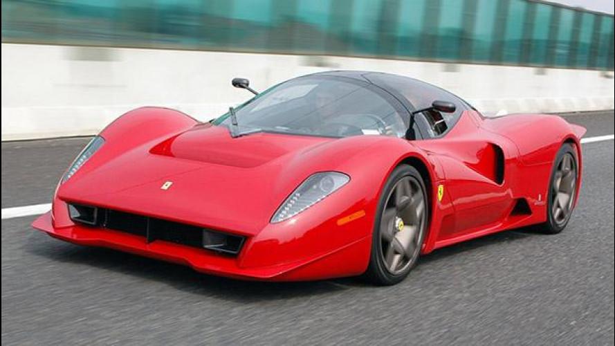 Pininfarina, 10 capolavori che hanno fatto storia