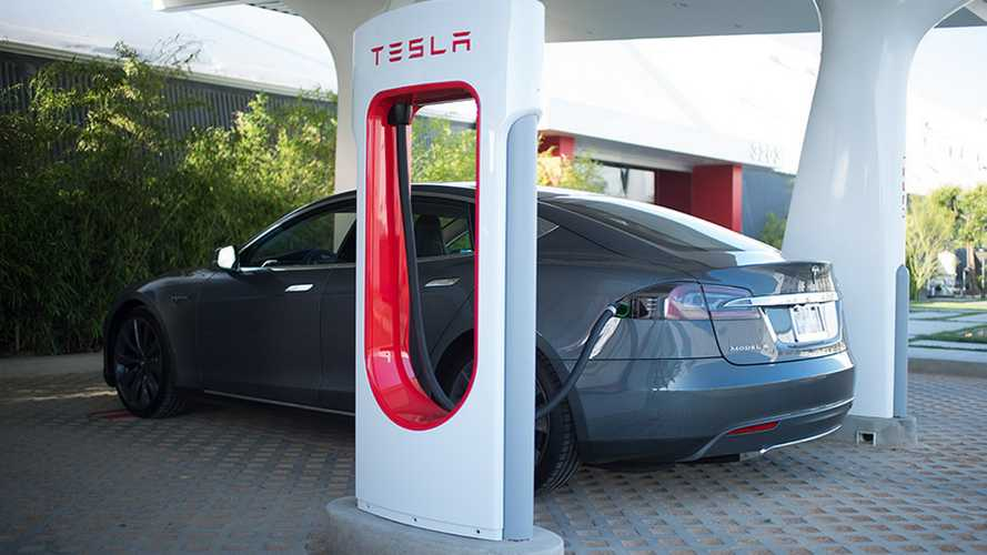 Supercharger a fuoco in New Jersey? Attenzione alle fake news