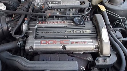 10 Odd Automotive Engine Collaborations