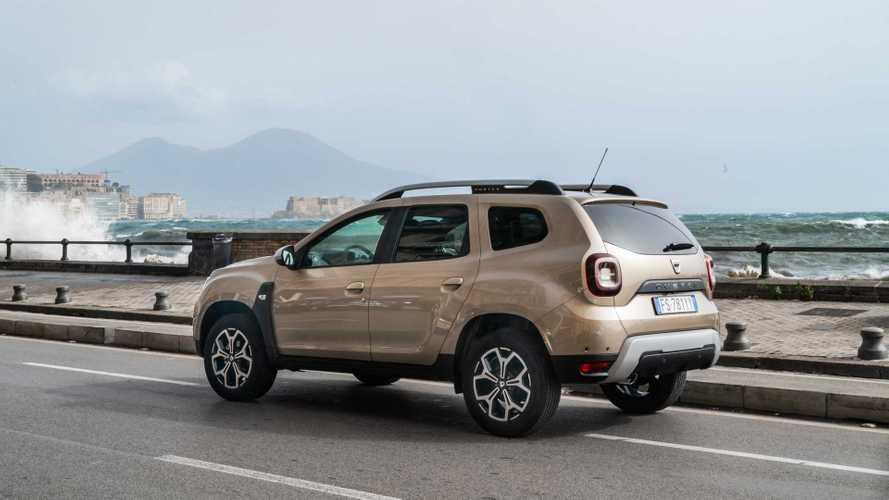 Renault, 2019 da record con Dacia: avanti con tutte le alimentazioni