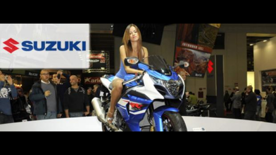 Suzuki: il nuovo listino 2012 e le promozioni