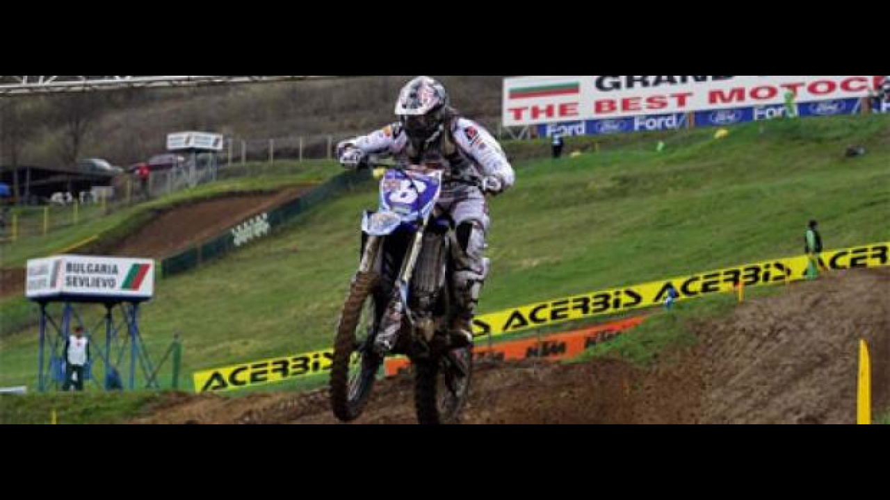 FIM Women's Motocross World Championship 2011