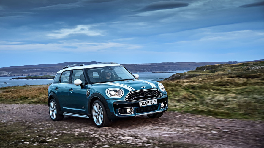 MINI, negli USA i test drive si prenotano con un tweet