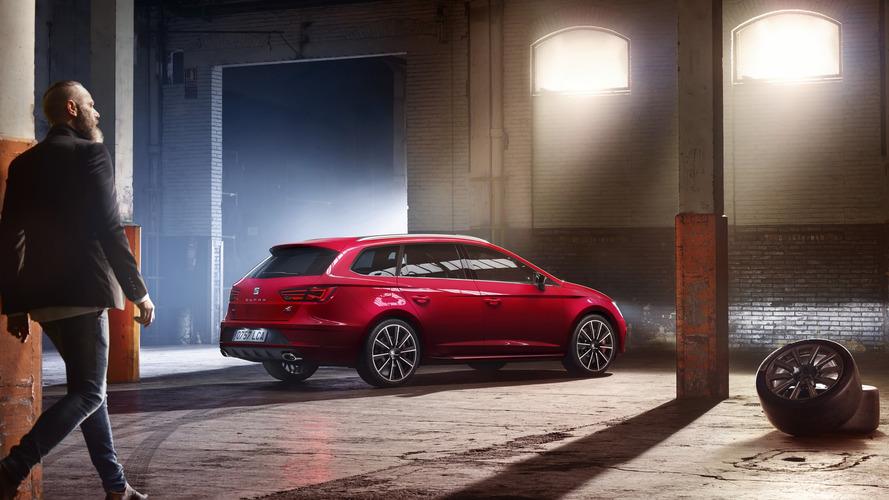 SEAT Leon - Une nouvelle génération en 2019