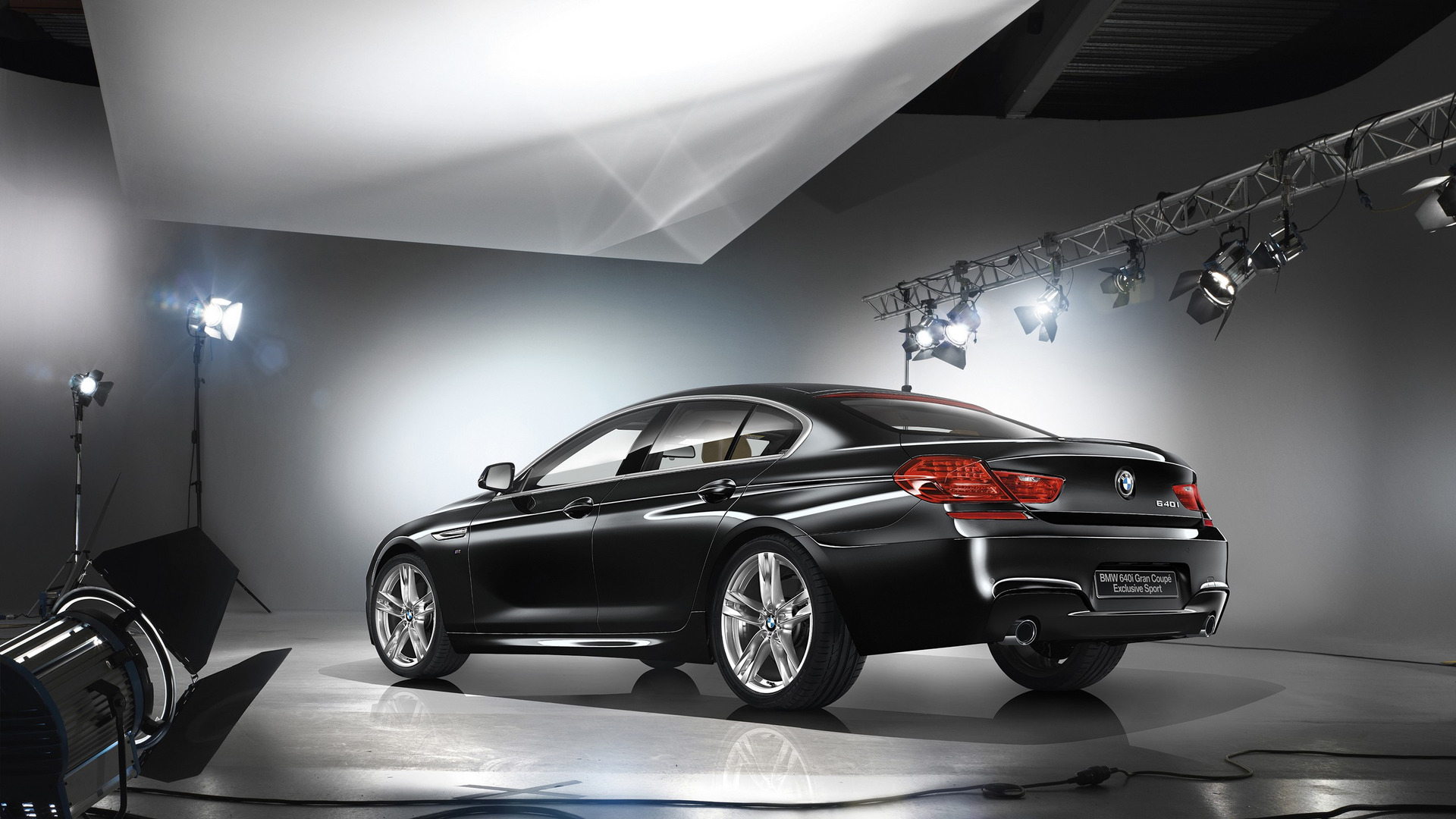 bmw 6 series gt news and reviews uk. Black Bedroom Furniture Sets. Home Design Ideas