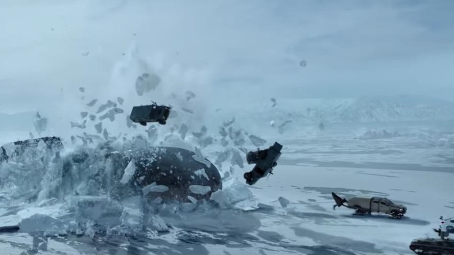VIDÉO - Un nouveau trailer très musclé pour Fast and Furious 8