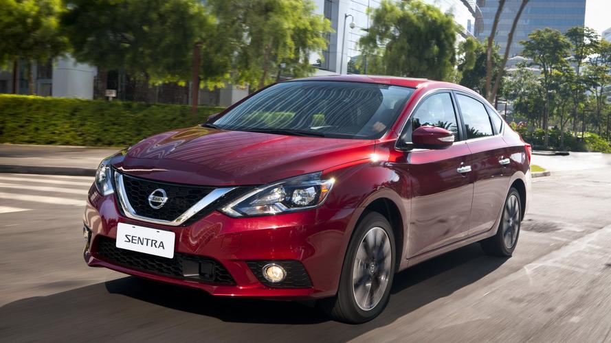 Mercado chinês cresce mais de 20% com redução de imposto. Nissan Sentra e VW Santana estão no Top 10