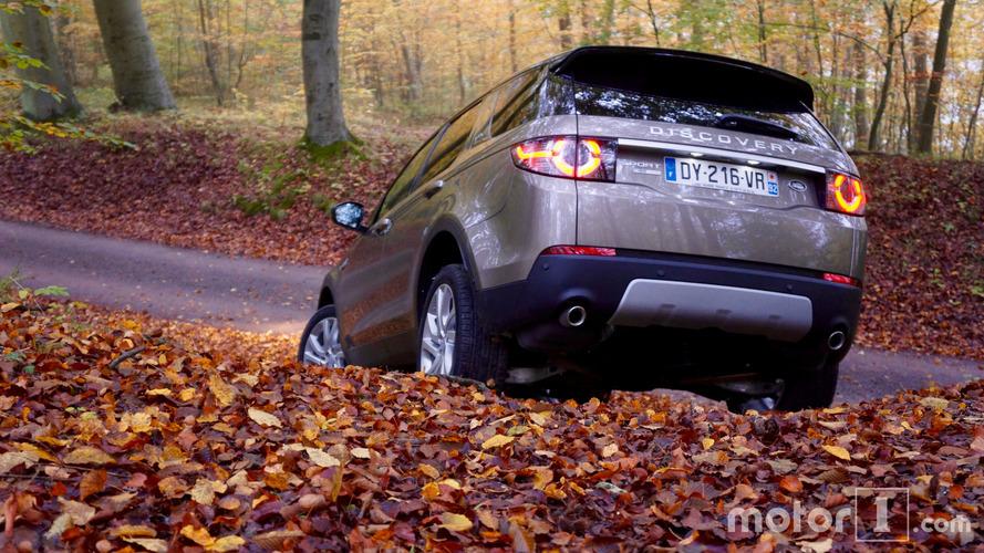 Land Rover Discovery - Il sera désormais fabriqué en Slovaquie !