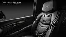 Cadillac Escalade Carlex Design
