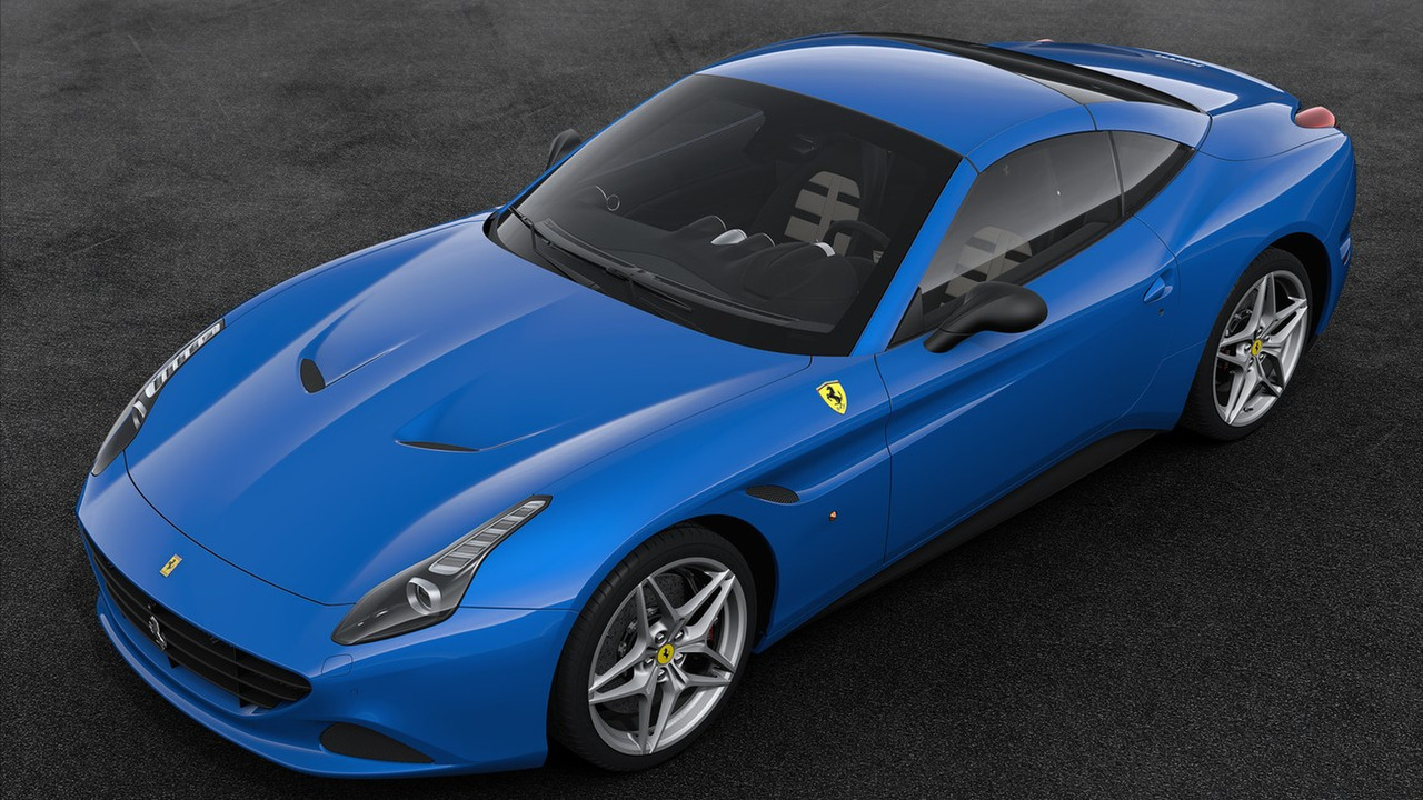 Ferrari drops almost 400 images with all 70 special