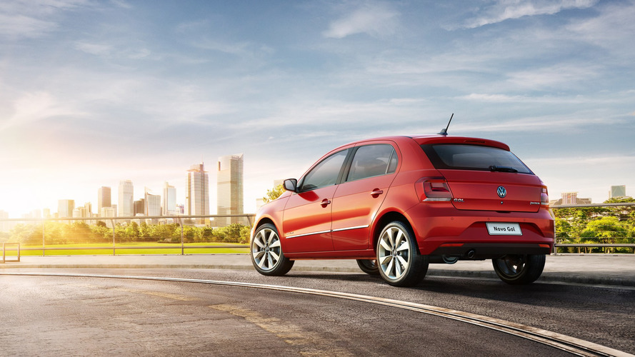 VW anuncia condições especiais de compra para Gol, Voyage, Fox, CrossFox e Jetta
