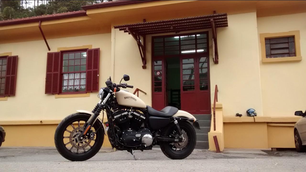 Harley-Davidson: América Latina foi a única região com crescimento nas vendas