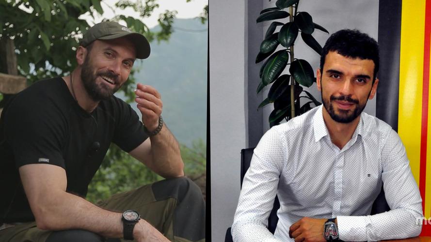 Mehmed Onur Taşyontar Özel Röportaj