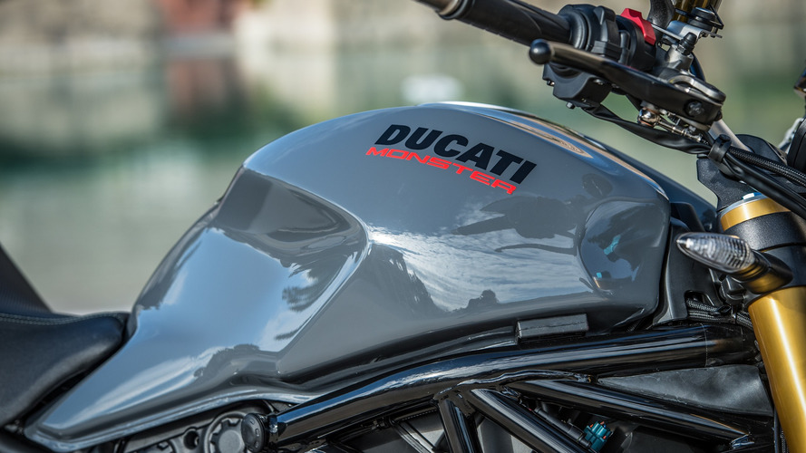 VW Withdraws Ducati Sale Following Union Resistance